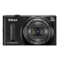 BuyDig Deal: Nikon Coolpix S9600 16MP WiFi 22x Optical Digital Camera w/ 1080p Video (Refurbished) $129.95 with free shipping