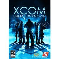 Green Man Gaming Deal: XCOM: Enemy Unknown (PC Download)