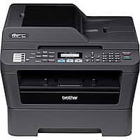 Staples Deal: Brother MFC-7860DW Wireless All-in-One Laser Multifunction Printer w/ Auto Duplex $151 w/ Visa Checkout + Free Shipping