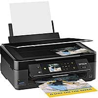 Best Buy Deal: Epson Expression Home XP-410 Wireless All-in-One Printer