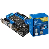 Newegg Deal: ASRock Z97 Extreme4 Motherboard + Core i5 4690K CPU