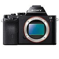 Adorama Deal: Sony Alpha a7/a7R Camera Sale: a7R Body Only $1753, a7 w/ 28-70mm Lens $1498, a7 Body Only $1243 with free shipping