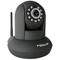 Amazon Deal: Foscam FI9821W V2 720p Wireless IP Surveillance Camera
