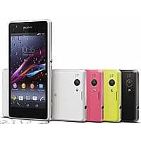 """eBay Deal: 16GB Sony Xperia Z1 Compact 4.3"""" Quad Core Android Unlocked Smartphone  $339.99 with free shipping *Back Again*"""