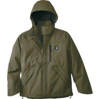 Cabelas Deal: Men's Carhartt Jackets & Vests up to 65% Off: Shoreline Jacket