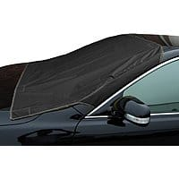 aSavings Deal: JH Smith Car Snow Cover (fits most cars, trucks, SUVs) $9.99 with free shipping