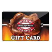 Raise.com Deal: Gift Card Sale: Boston Market up to 25% Off: Cold Stone Creamery up to 30% Off, Payless Shoes up to 25% Off
