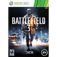 GameStop Deal: Battlefield 3 for Xbox 360 (Pre-Owned)
