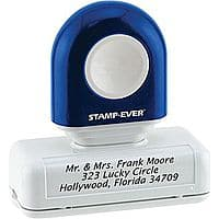 Staples Deal: Stamp-Ever 3/4