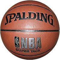 """Walmart Deal: Spalding NBA Super Tack Official 29.5"""" Basketball $13.50 with free store pickup"""