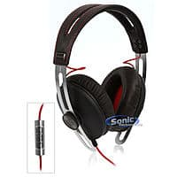Sonic Electronix Deal: Sennheiser Momentum Over-Ear Closed Headphones (Black) $177 with free shipping
