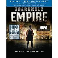 Best Buy Deal: Best Buy TV Shows on Blu-ray Sale: Boardwalk Empire Seasons 1-3 $17 each, Season 4 $15, House of Cards Season 1-2 $15  each & More with free store pickup