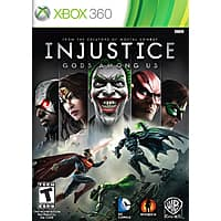 Xbox Live Marketplace Deal: Xbox 360 Digital Download Games: Brothers or Injustice: Gods Among Us