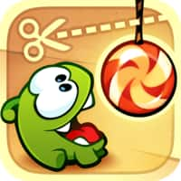 Amazon Deal: Android Apps & Games: Cut the Rope, Rayman Jungle Run, Docs To Go Premium