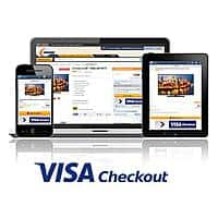 Newegg Deal: Newegg Additional Savings with Visa Checkout: $25 Off $200,