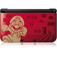 Walmart Deal: Nintendo 3DS XL New Super Mario Bros 2 Limited Edition Handheld Console