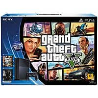 Newegg Deal: PlayStation 4 The Last of Us and Grand Theft Auto V Bundle