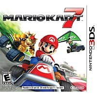 Target Deal: Target Black Friday Sale: Super Mario 3D Land (3DS) $15, Blu-rays