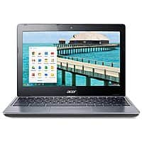 Amazon Deal: Acer C720 11.6