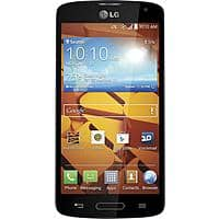 RadioShack Deal: Boost Mobile or Sprint LG Volt 4G LTE No-Contract Smartphone