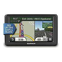 "eBay Deal: Garmin nuvi 2597LMT 5"" GPS Navigator w/ Lifetime Maps & Traffic $125 with free shipping [Currently $150 on Amazon]"
