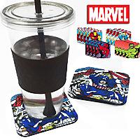 Hobo Ninja Deal: Marvel 4