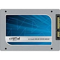 TigerDirect Deal: 512GB Crucial MX100 Solid State Drive (SSD)