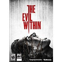 Green Man Gaming Deal: PC Download Sale: The Evil Within $16, Half Life Complete $8, Tomb Raider