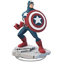 Best Buy Deal: Disney Infinity Figures: Marvel Super Heroes, Disney Originals & More