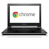"Adorama Deal: Lenovo N20 11.6"" Chromebook: Celeron N2830, 2GB DDR3, 16GB SSD, 6-Cell Battery $159.99 AR with free shipping"