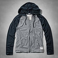 Abercrombie & Fitch Deal: Abercrombie & Fitch Clearance Sale: Men's Apparel from $7, Women's Apparel