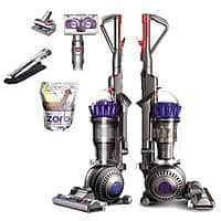 Rakuten (Buy.com) Deal: Dyson DC65 Animal Plus Bagless Vacuum w/ Accessories: Soft Dusting Brush, Turbine Tool, Zorb Maintenance Powder + $52.50 Rakuten Cash $350 with free shipping