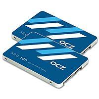 Newegg Deal: 2-Pack 240GB OCZ ARC 100 SSDs + Nuance PDF Create 8.0