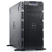 Dell Small Business Deal: Dell PowerEdge T320 Server: Xeon E5-2420 v2 Hexacore, 4GB DDR3, 500GB HDD