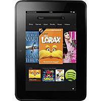 """CowBoom Deal: 16GB Amazon Kindle Fire HD 7"""" 1280x800 WiFi Tablet (Pre-Owned) $49.99 with free shipping"""