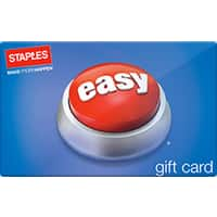 Raise.com Deal: Extra 4% Off Select Gift Cards: Staples Up to 9% Off, Dell Up to 9% Off, Sephora Up to 9% Off, Hyatt Up to 14% Off, Victoria's Secret Up to 17% Off