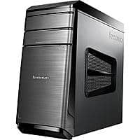 Lenovo Deal: Lenovo K450e Desktop: i7 4790, 16GB DDR3, 2TB HDD, Win 8.1