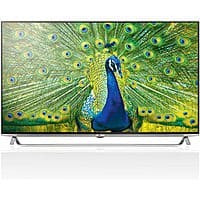 """eBay Deal: 55"""" LG 55UB9500 4K 120Hz 3D LED HDTV w/ WebOS $1299.99 with free shipping"""