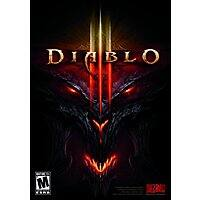 Amazon Deal: PC Games: Diablo III $20, StarCraft II or Heart of the Swarm Expansion