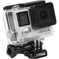 eBay Deal: GoPro HERO4 Black Action Camera $399