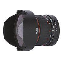 Focus Camera Deal: Vivitar 8mm f/3.5 Fisheye Lens for Canon  $149.95 with free shipping