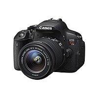Canon Deal: Canon EOS Rebel T5i Digital SLR Camera with 18-55mm STM Lens (Refurbished) $499.99 with free shipping
