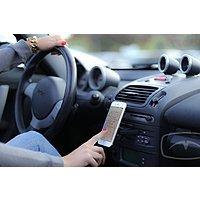 Meritline Deal: Mountek nGroove Snap+ Magnetic CD Slot Mount for Smartphones/Tablets