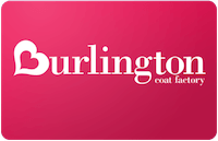 CardCash Deal: Gift Card Discounts: Burlington Coat 24% Off, TJ Maxx 22% Off, Marshall's 22% Off, Kohl's 13.5% Off, Big Lots 11% Off & More