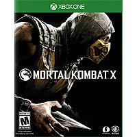 Dell Home & Office Deal: Mortal Kombat X Pre-Order (Various Platforms) + $25 Dell eGift Card