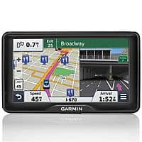 "eBay Deal: Garmin nuvi 2757LM 7"" Portable Vehicle GPS with Lifetime Maps (Refurbished) $109.99 with free shipping"