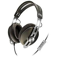 Rakuten (Buy.com) Deal: Sennheiser Momentum Closed Over-Ear Headphones (Refurbished) in Black or Brown $119.99 with free shipping