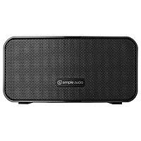 Amazon Deal: Simple Audio Go Compact Rechargeable Bluetooth Speaker $35.99 with free shipping