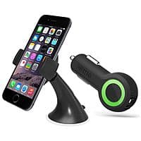 Newegg Deal: iOttie RapidVOLT Car Charger + iOttie Easy View Car Mount Holder
