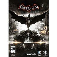 CDKeys Deal: Batman: Arkham Knight + DLC Pre-Order (PC Digital Download)